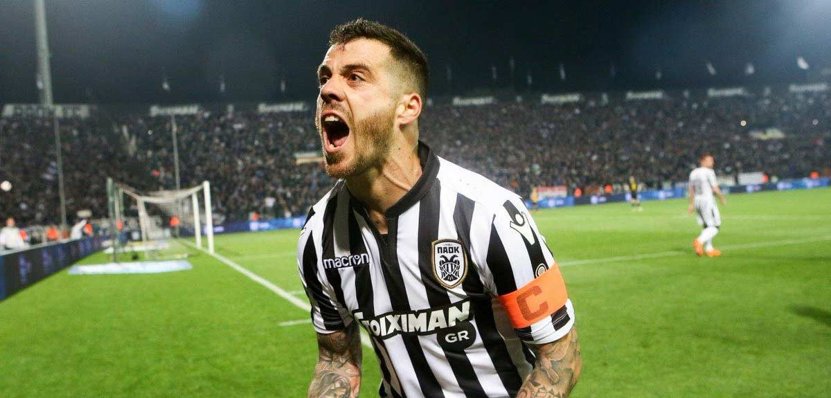 Photo of PAOK of Vieirinha and Sérgio Oliveira becomes Greek champion after 34 years