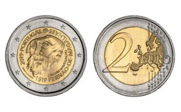 Photo of Banco de Portugal launches currency in honor of Fernão de Magalhães
