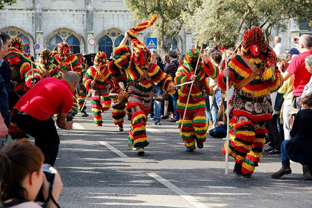 Photo of XIV International Festival of the Iberian Mask 🗓 🗺