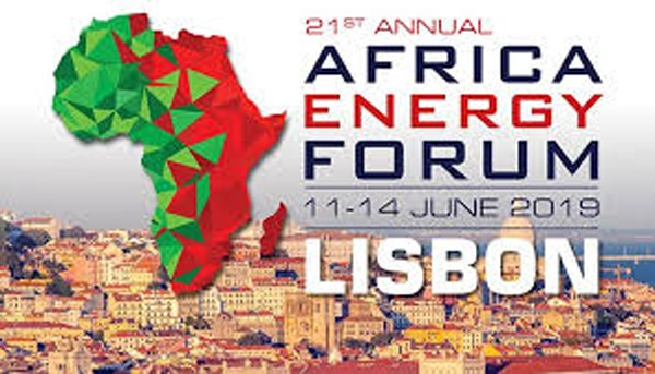Photo of Africa Energy Forum in Lisbon
