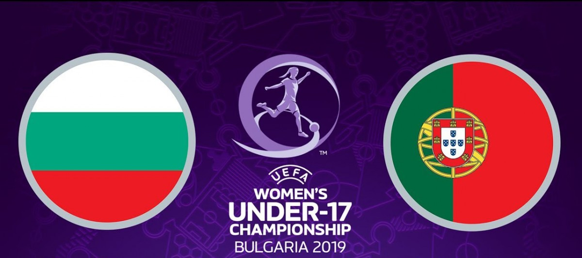 Photo of Portugal debut with a victory in the European Women's Under-17