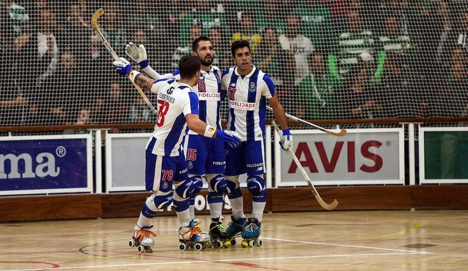 Photo of FC Porto wins to Barcelona and is in the final of the European League