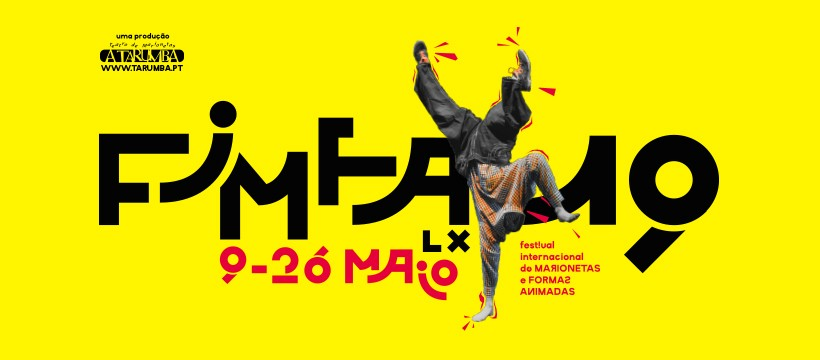 Photo of FIMFA puppet festival starts on the Thursday in Lisbon