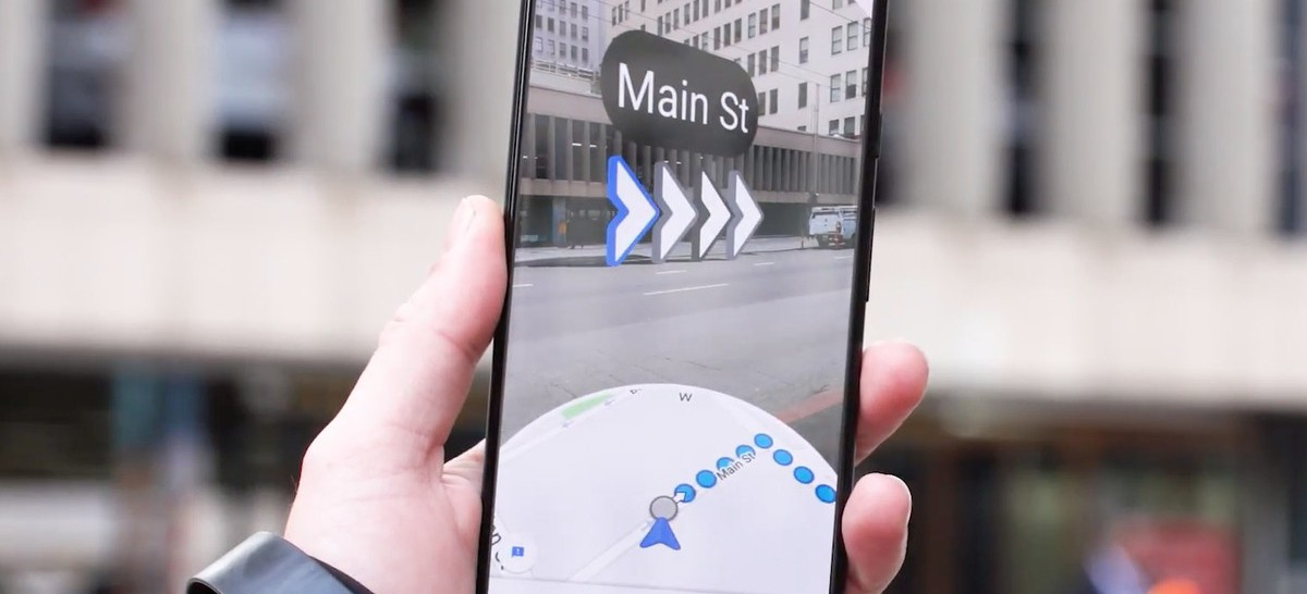 Photo of Google Maps will make it easier to visit cities