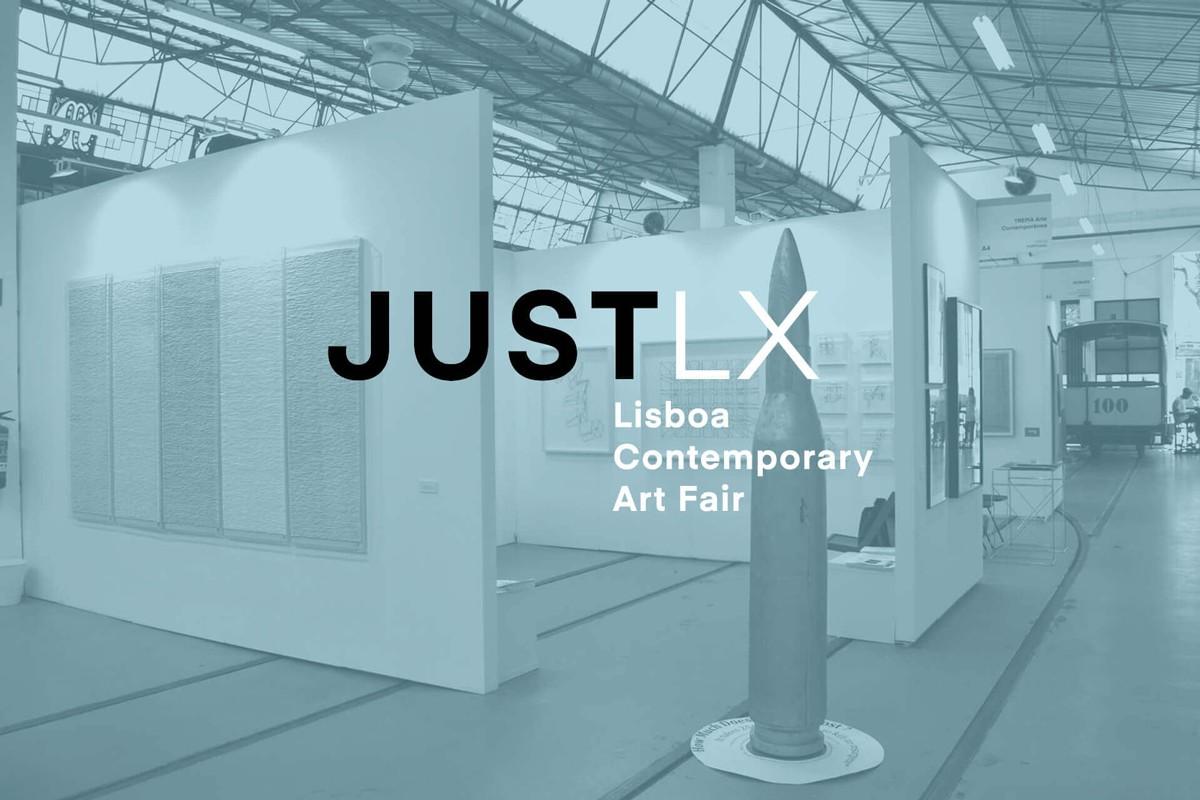 Photo of JustLX Fair – Lisbon Contemporary Art Fair opens today