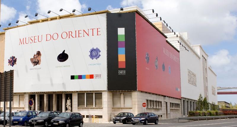 Photo of Cunha Alves Collection at the Museu do Oriente