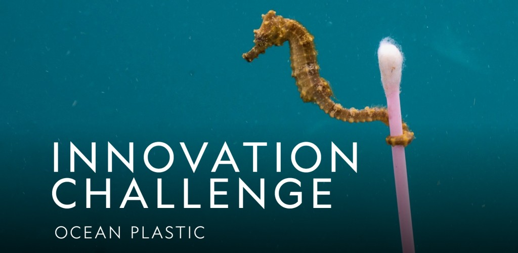 Photo of Are there ideas for solving the plastic problem? Earn 1 million dollars
