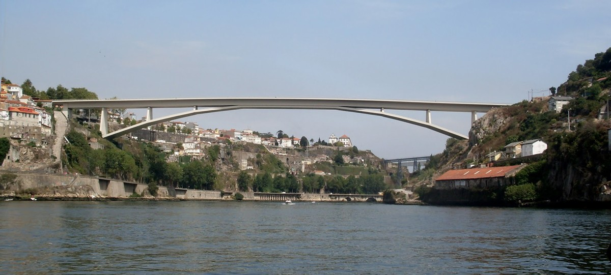 Photo of Tour of Portugal ends in Porto