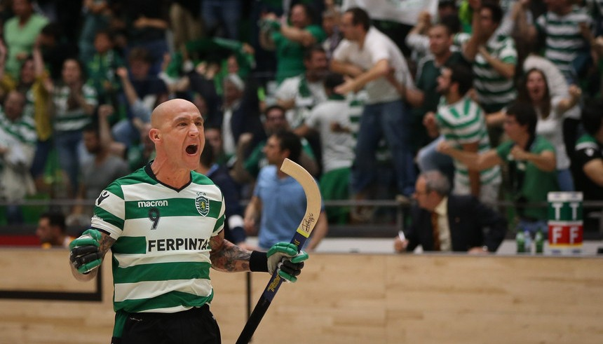 Photo of Sporting is champion of Europe in hockey, win's Porto
