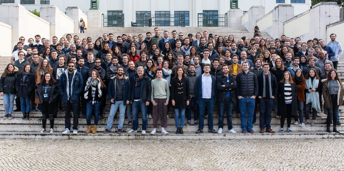 Photo of Unbabel joins world specialists in Lisbon