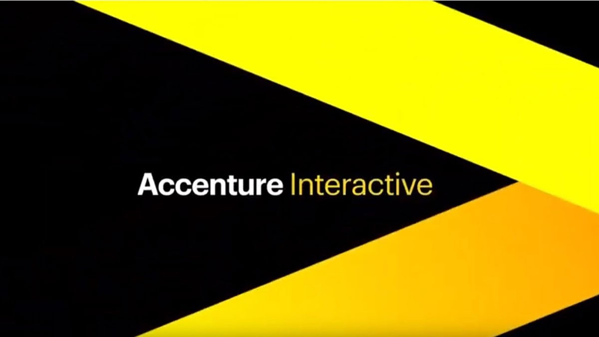 Photo of Accenture Interactive Elected the Largest Digital Agency in the World
