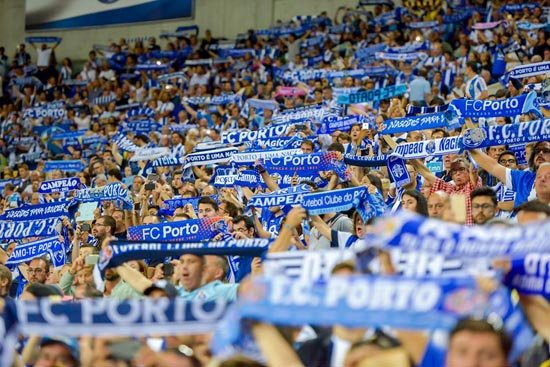 Photo of Porto wins Sporting before Cup Final
