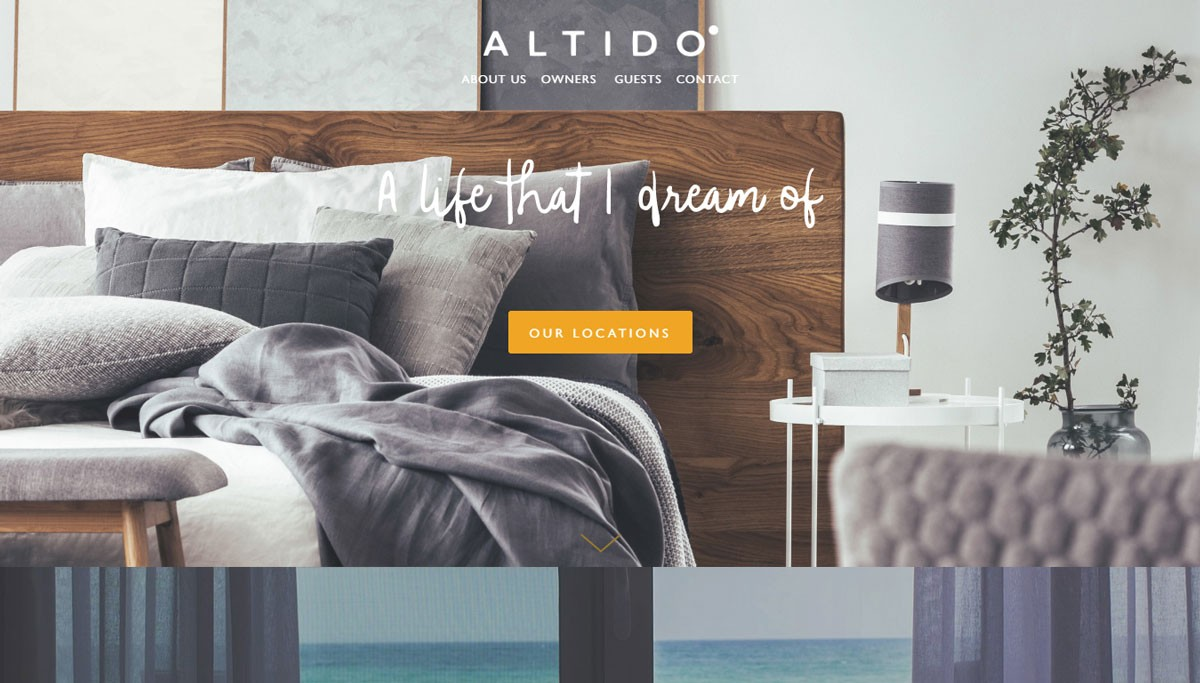 Photo of ALTIDO arrives to revolutionize the local housing market