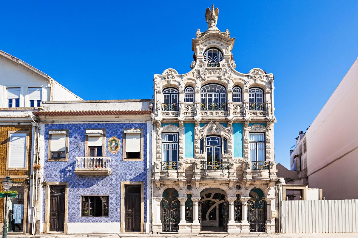 Photo of Aveiro – Places to visit