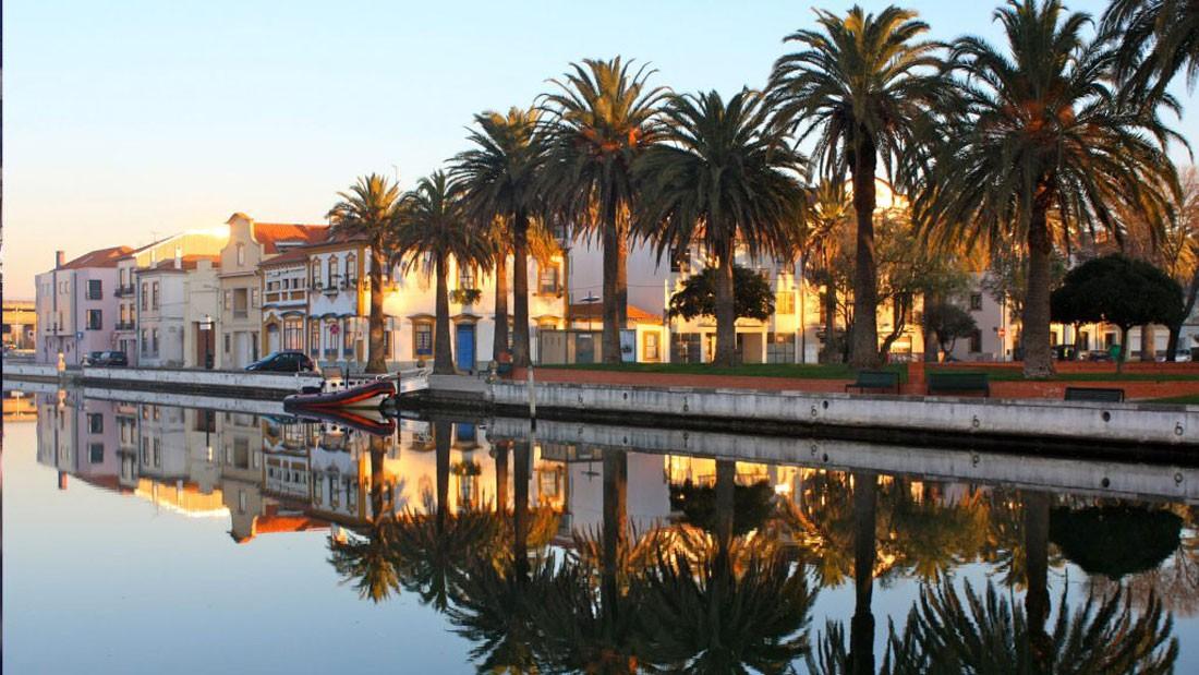 Photo of Aveiro