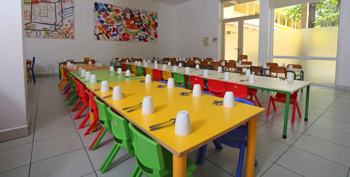 Photo of Compulsory sustainable food in canteens and coffeehouses