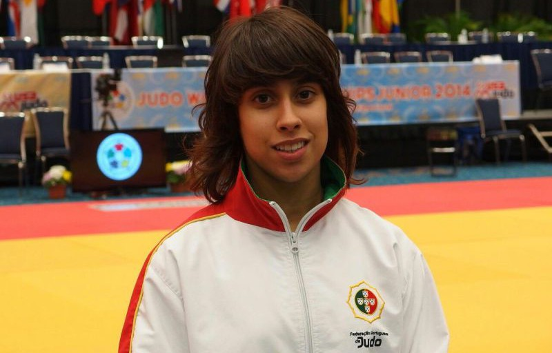 Photo of Catarina Costa conquers bronze