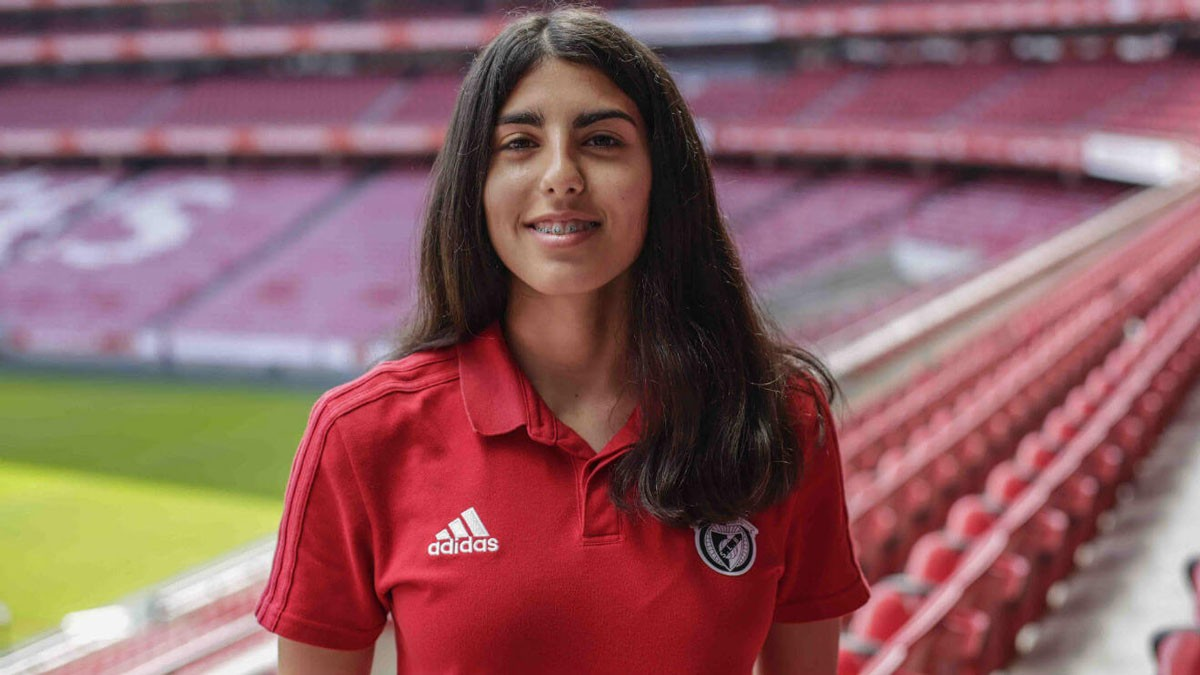 Photo of Benfica announces renewal of 'pearl' of women's football