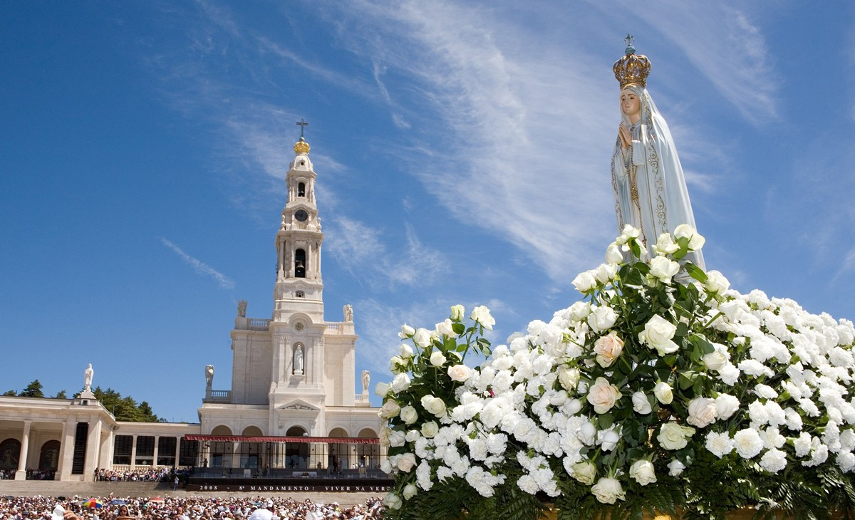 Photo of International pilgrimage of Fatima presided over by Philippine Cardinal