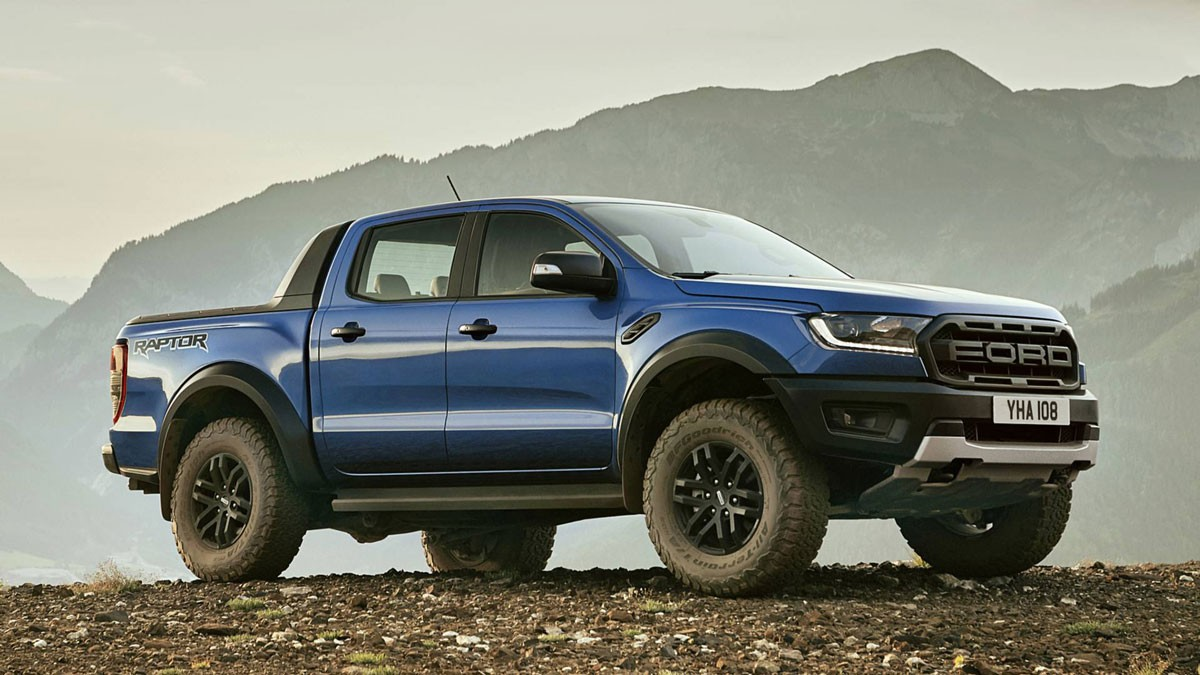 Ford Ranger Raptor Arrives This Summer In Portugal Portugalinews The Best News