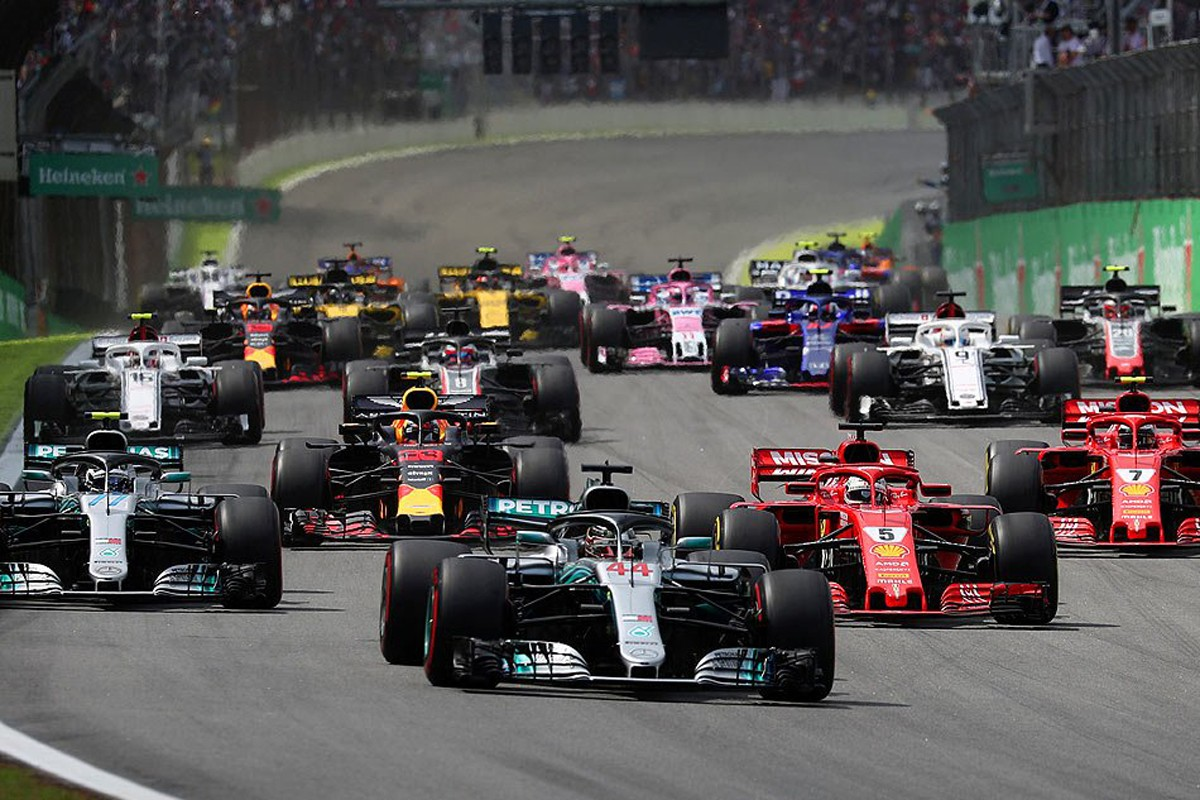Photo of Formula 1 postpones Dutch, Spanish and Monaco Grand Prix