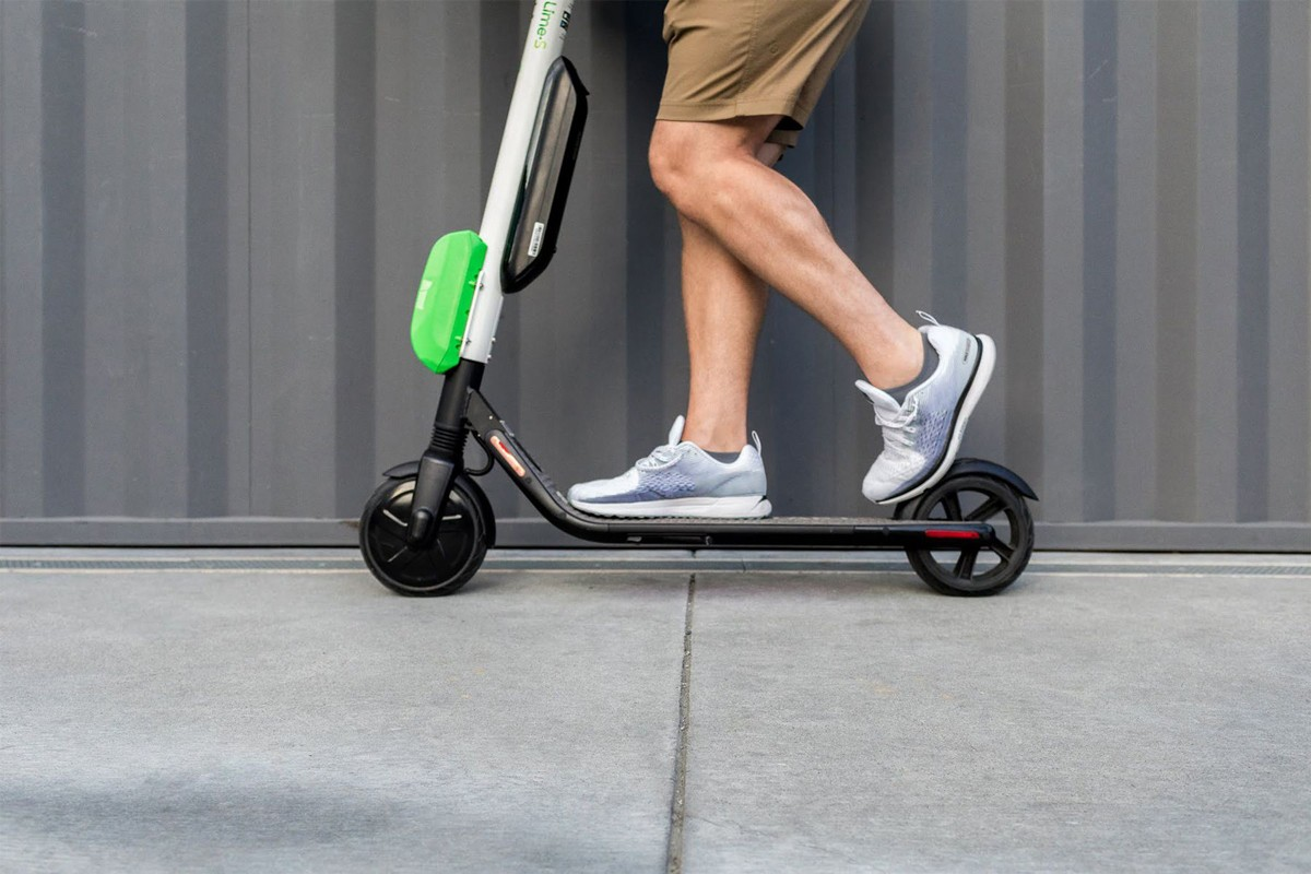 Photo of Lime lowers the price to use the electric scooters in Lisbon