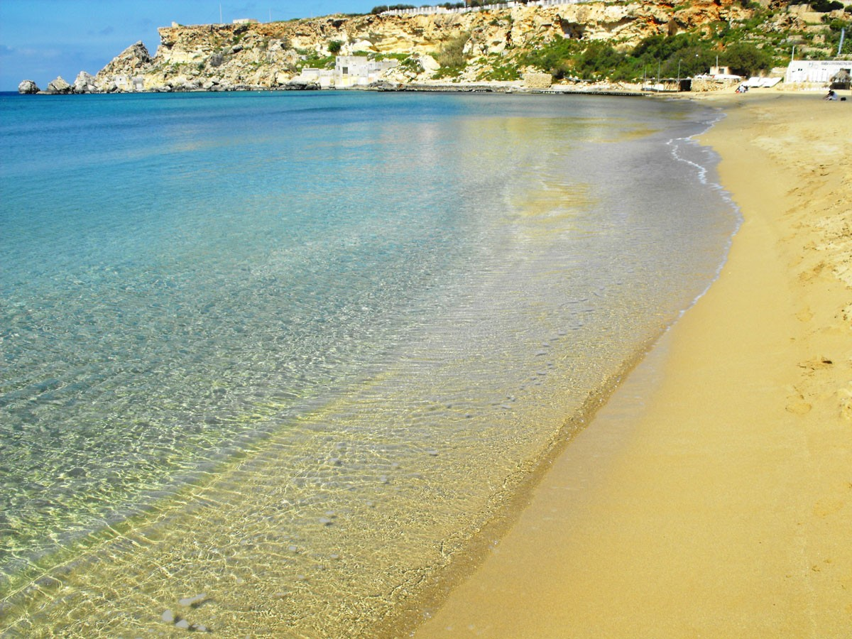 Photo of Malta Tourism highlights the beaches and natural pools of a country not to be missed in the Mediterranean