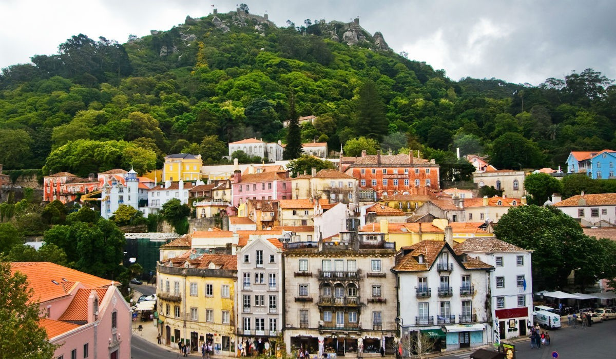 Photo of Sintra – What to do pt.2
