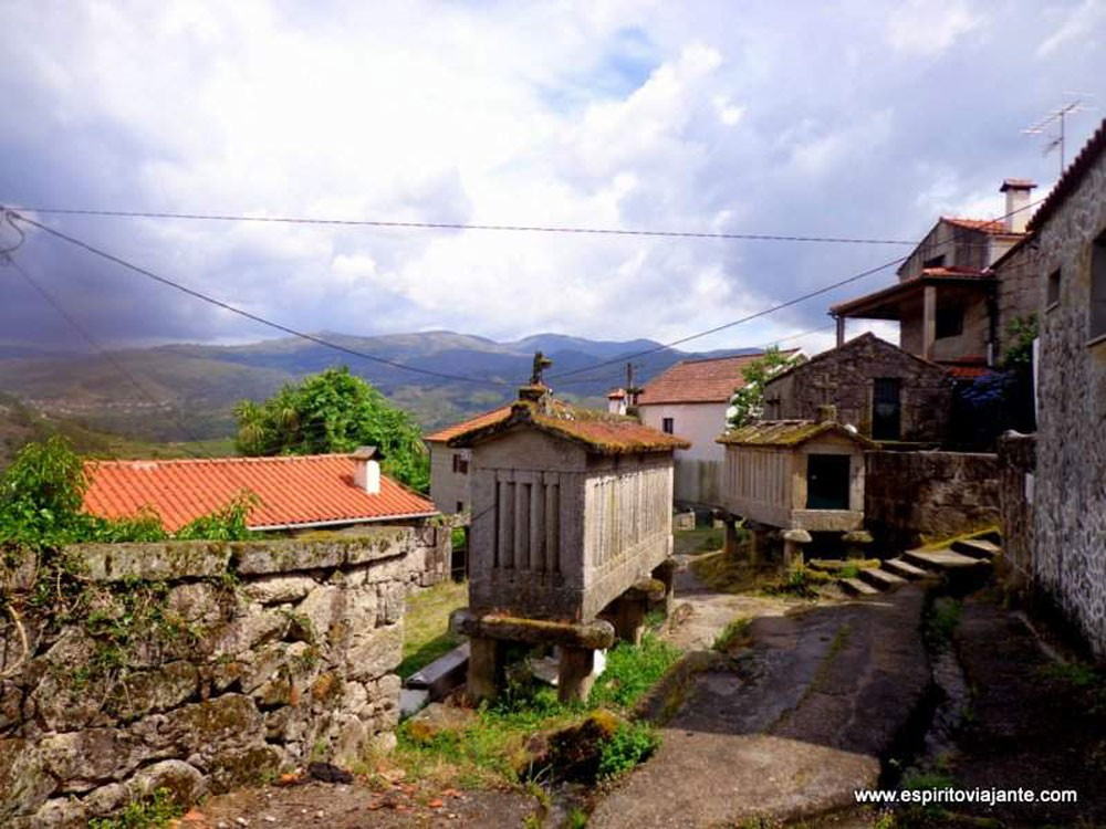 Photo of Village of Soajo