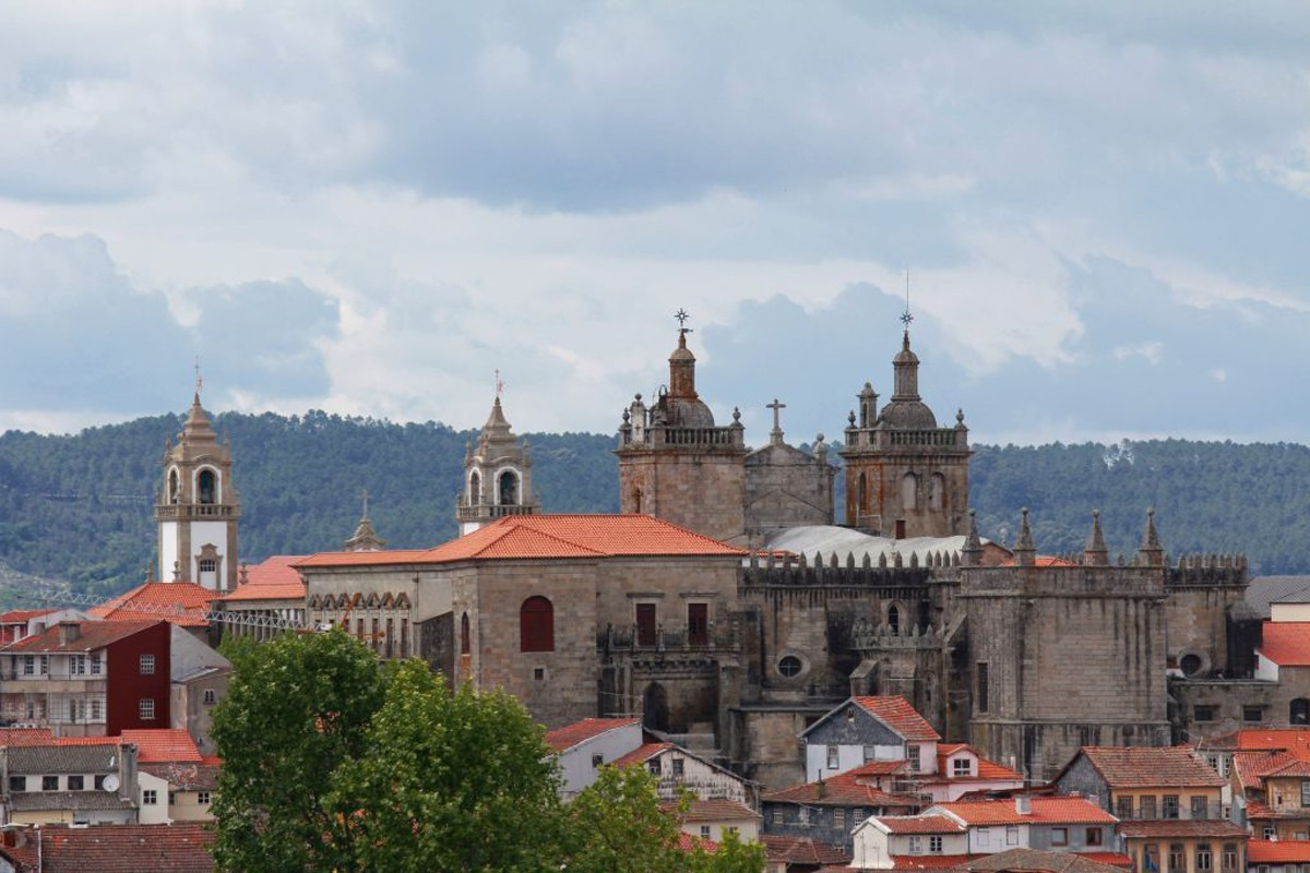 Photo of Viseu