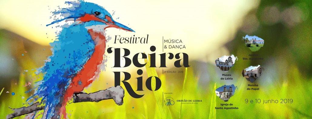 Photo of Beira Rio Festival in Leiria
