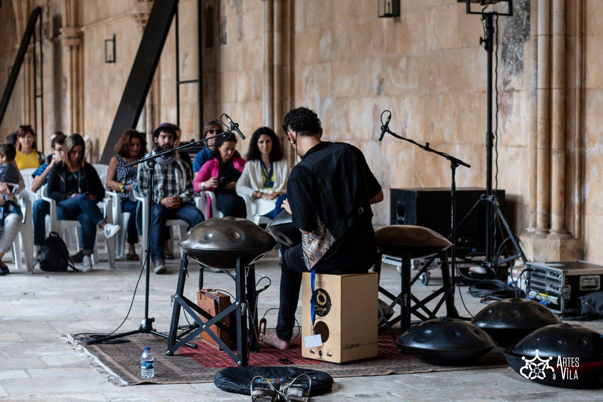 Photo of Festival Artes à Vila 2019 🗓 🗺