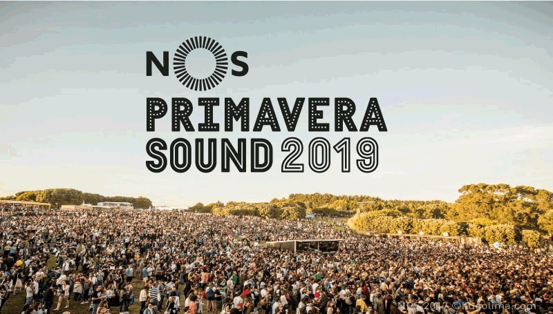 Photo of NOS Primavera Sound starts today