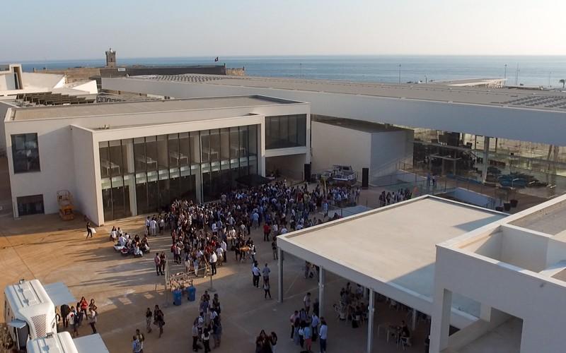 Photo of 3 distinguished Portuguese management schools