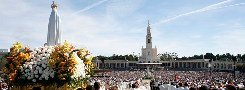 Photo of Holland to Fatima on foot with 85 years