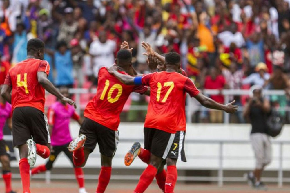 Photo of Game between Angola and Guinea-Bissau in Portugal anticipated for June 8