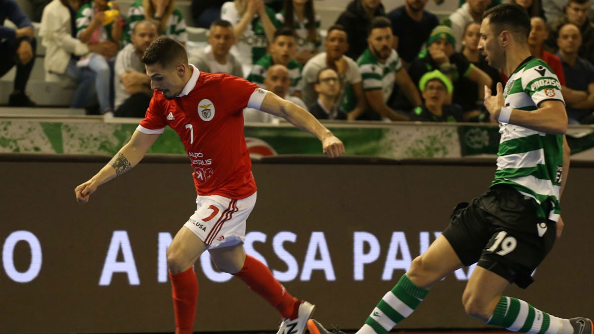 Photo of Benfica defeats Sporting and final playoff draw