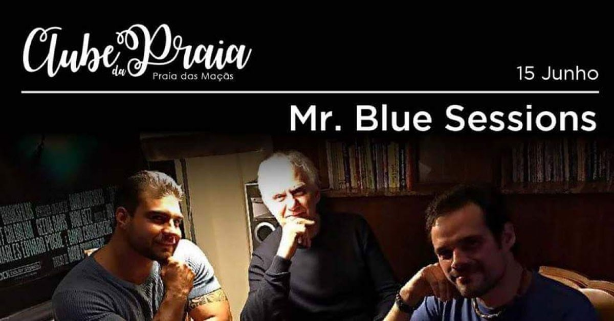 Photo of MR Blues Sessions