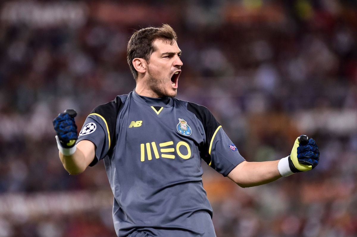 Photo of Iker Casillas has already made a decision regarding his future