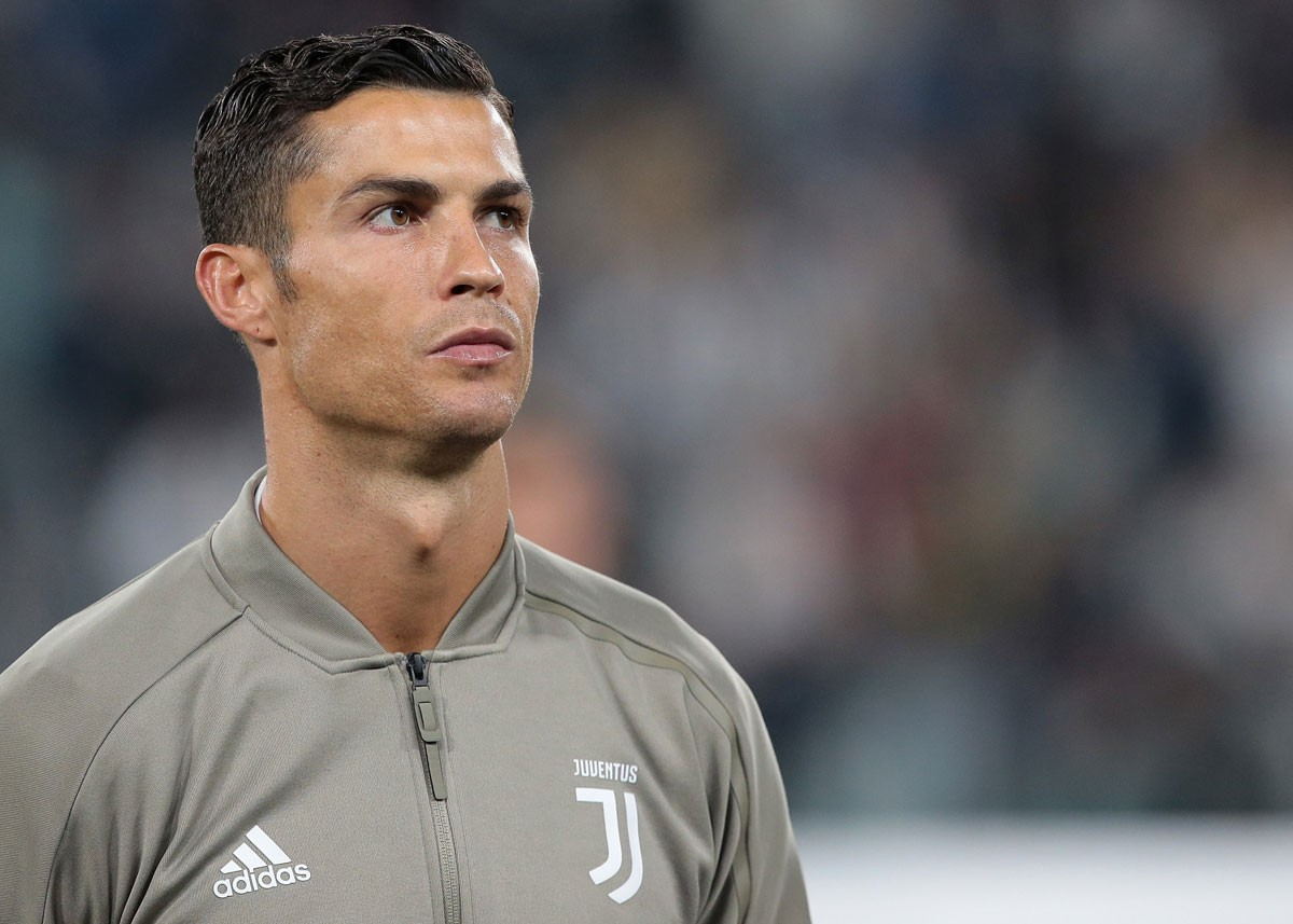 Photo of Juventus beats Bayer Leverkusen with a goal from Ronaldo