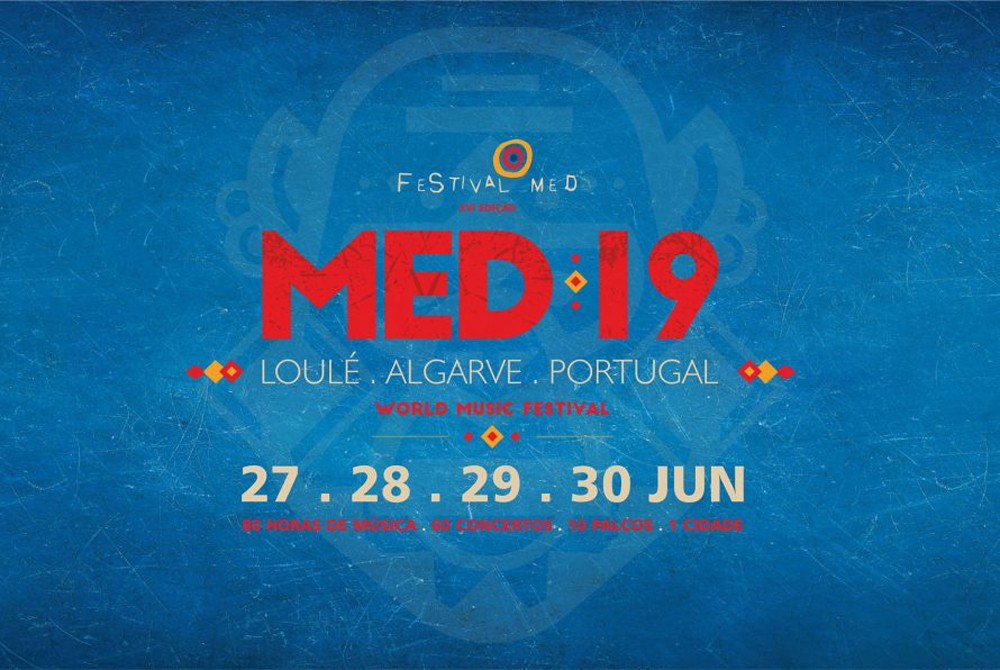 Photo of FESTIVAL MED | Loulé