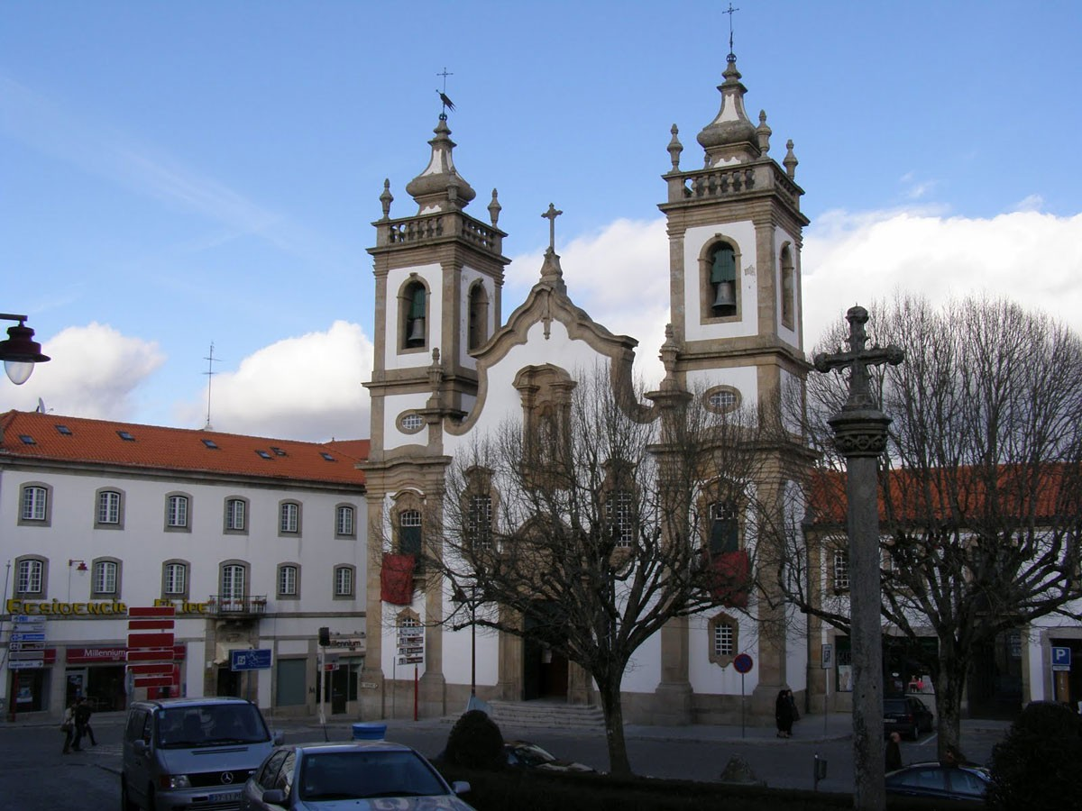 Photo of Guarda – About the city