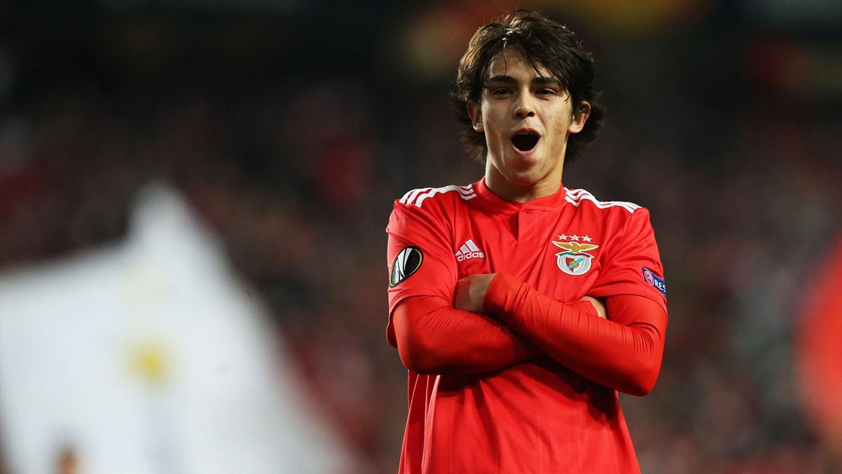 Photo of Benfica receives proposal of 126 million euros for João Félix