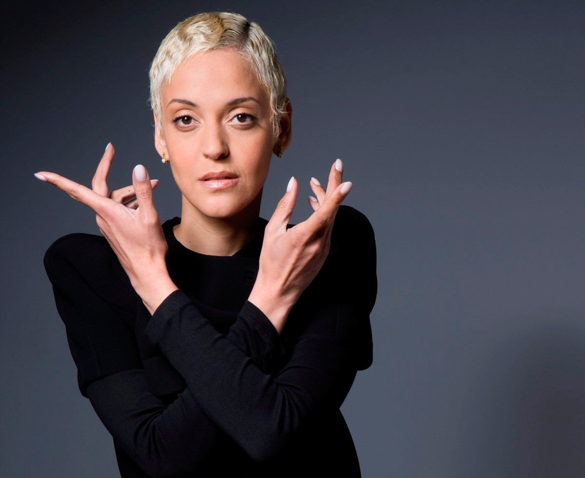 Photo of Mariza celebrates its 20-year career with a world tour