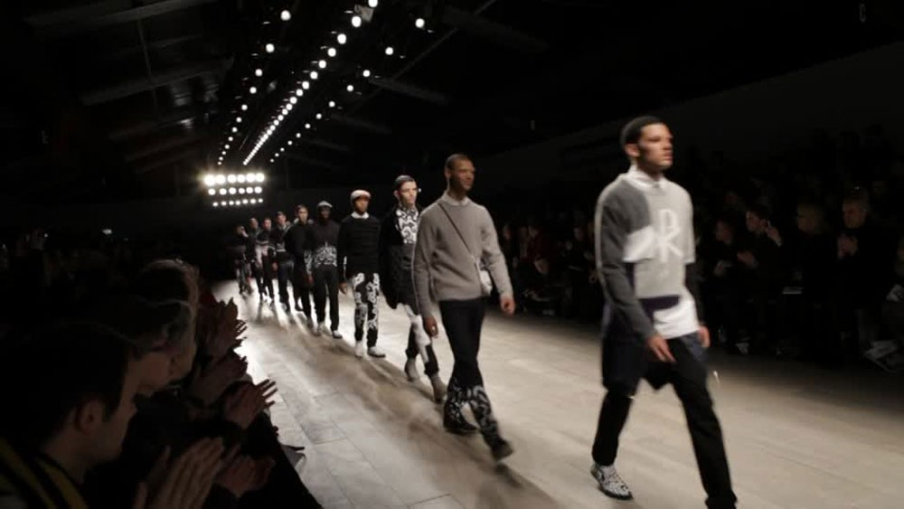 Photo of Portuguese men's fashion strengthens in Paris