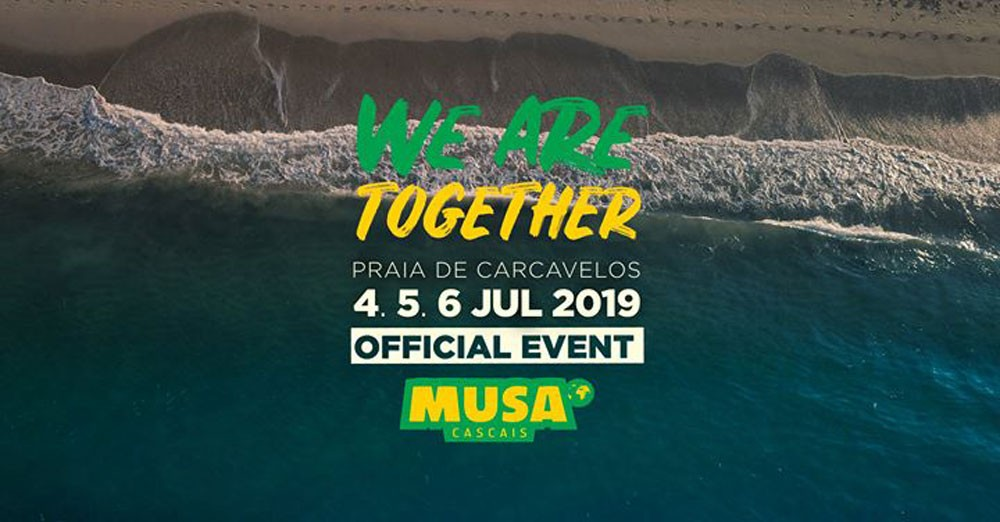 Photo of MUSA CASCAIS 2019 – Official Event