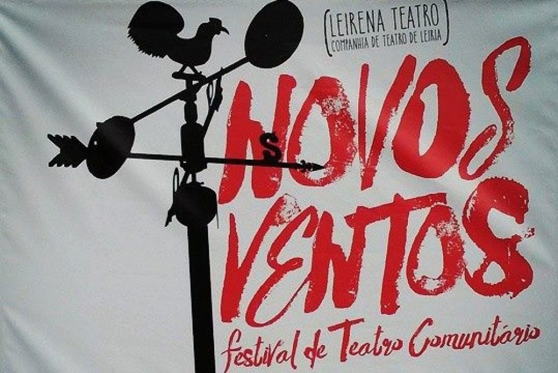 Photo of 'Novos Ventos' Community Festival mobilizes 200 amateur actors