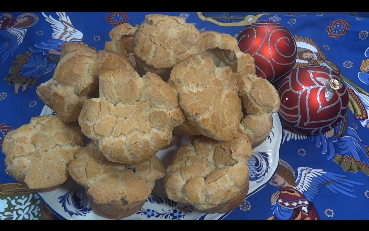 Photo of Portuguese Cavacas | recipes