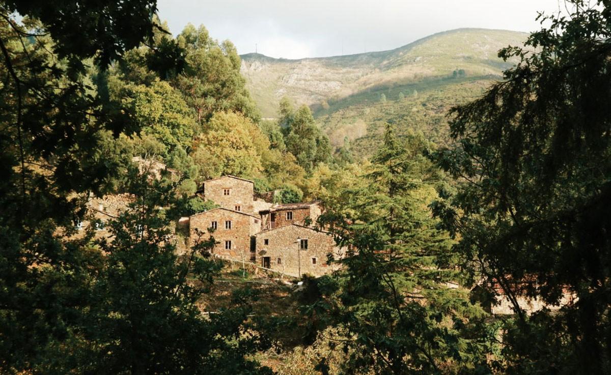 Photo of Serra da Lousã – Places to visit pt.2