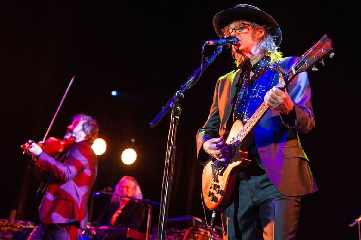 Photo of The Waterboys are back in Portugal